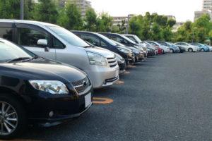 駐車場予約とは